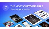 The7 - Multi-Purpose WordPress Theme