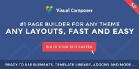 WPBakery Page Builder for WordPress (Visual Composer)