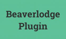 Beaver Lodge Modules