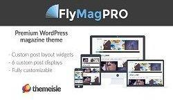 ThemeIsle - FlyMag Pro