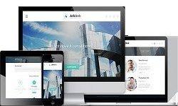 ThemeIsle - Arkitek