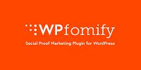 WPfomify - Give Add-on