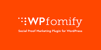 WPfomify - MailChimp Add-on