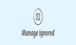 SearchWP - Manage Ignored