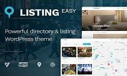 ListingEasy - Directory Listing