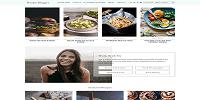 StudioPress Recipe Blogger