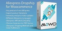 AliExpress Dropshipping Business plugin for WooCommerce