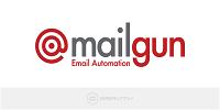 Gravity Forms Mailgun Add-On