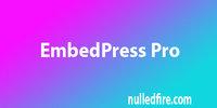 EmbedPress Pro